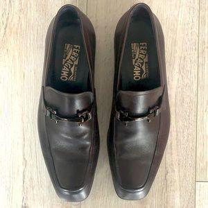 Salvatore Ferragamo Dress Shoes Size 9